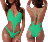 OEM Colorful Design Neoprene Bikini