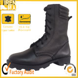 Hotsale New Style Leather Men Combat Boots